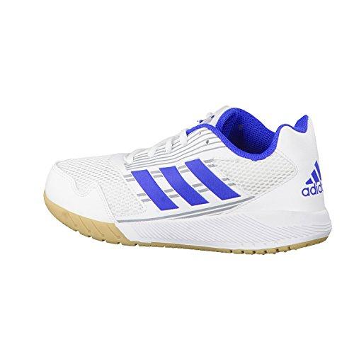 31 Adidas Kinder 1 Altarun Grey White mid S14 K blue 2 Ftwr Laufschuhe rrv4qwd6