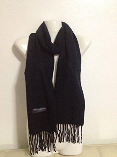 100-cashmere-scarf-made-in-scotland-solid-design-color-black-super-soft