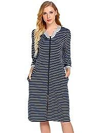 Ekouaer Women Pajamas Robes 9f77c7864