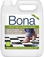 Bona Stone, Tile & Laminate Cleaner, 4L