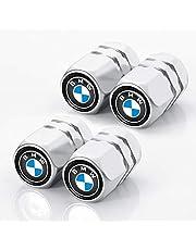 Manadry Tire Valve Stem Caps BMW