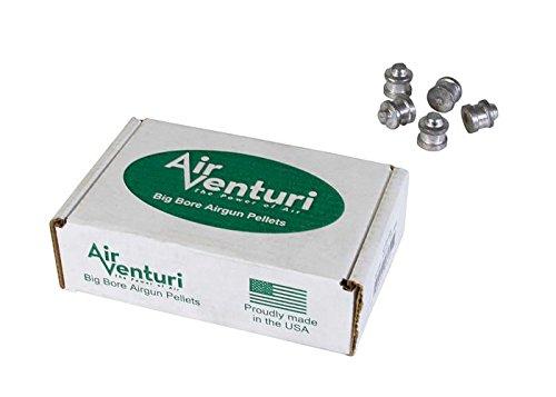 Air Venturi .50 Cal, 210 Grains, Balle Blondeau Flat Head (50 Count)