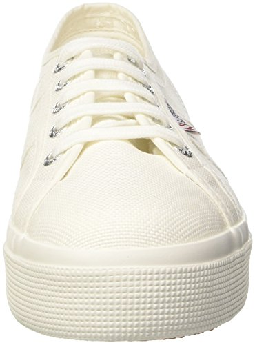 white Baskets Femme 2730 cotu Blanc Superga Eu 901 nOqSXC1