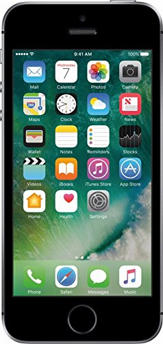 BRAND NEW APPLE IPHONE SE 32GB - AT&T (LOCKED) - GRAY - INCLUDES APPLE WARRANTY by Apple (Image #1)