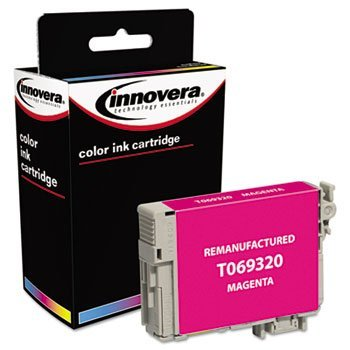 Innovera 69320 Compatible Remanufactured Ink, 285 Page-Yield, Magenta ()