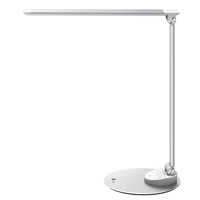 Review TaoTronics LED Desk Lamp