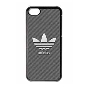 Adidas Brand Logo for iPhone 5c Phone Case Cover 6FR875473