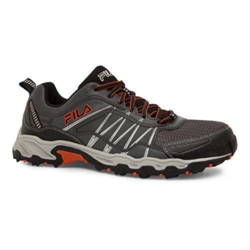 Fila Men s at Peake 18 Trail Running Shoe