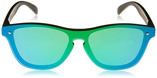 SUNPERS Sunglasses SU40003.3 Lunette de Soleil Mixte Adulte, Vert