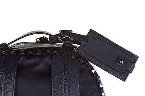 Valentino sac à dos homme en Nylon blu