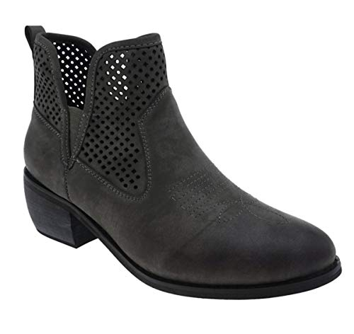 Top pierre dumas zoey boots for women
