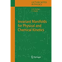 Invariant Manifolds for Physical and Chemical Kinetics (Lecture Notes in Physics)