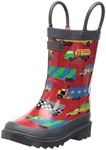 Hatley Little Boys' Rainboots Big Rig Trucks - Buy Online ...