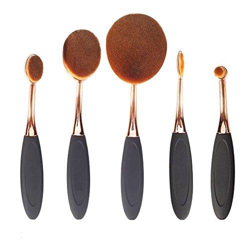 Kingstar Toothbrush Concealer Cosmetic Foundation