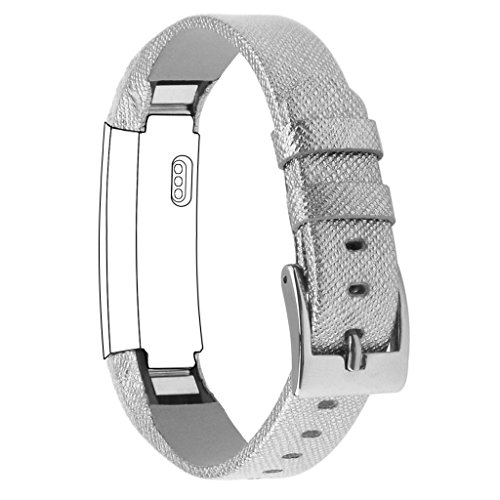 henoda-leather-bands-for-fitbit-altaalta-strap-style-silver