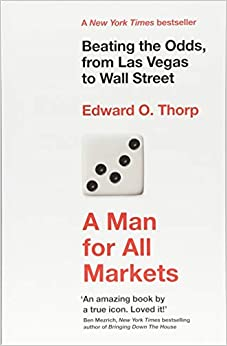 A Man For All Markets: Beating The Odds, From Las Vegas To Wall Street Descargar PDF Gratis
