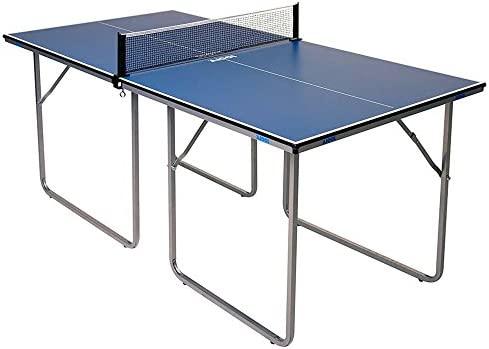 Juego de mesa de ping pong BS para exteriores, pequeño, para ...