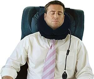 Amazon Com Livativ Maximum Support Travel Neck Pillow