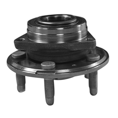 GSP 104288 Axle Bearing and Hub Assembly - Front or Rear, Left or Right (Driver or Passenger ()