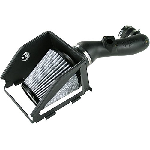 aFe 51-12262 Magnum FORCE Stage-2 Pro Dry S Intake System for Toyota Tundra V6 4.7L