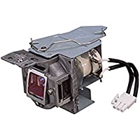 BenQ MX819ST Projector Housing w/ High Quality Genuine Original Philips UHP Bulb