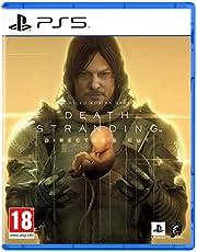 PS5 Death Stranding Director's Cut (PS5)