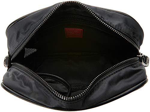 Nero Donna Mini Munich Messenger Easy Borse Black Crossbody wRpRxXq5Y