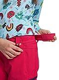 Burton Girls Elite Cargo Pant, Punchy Pink, Medium