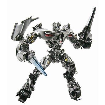 Transformers Movie 2 Robot Replicas - Sideswipe