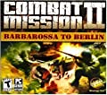 New Strategy First Combat Mission 2-Barbarossa To Berlin Compatible With Windows Xp/Vista/Windows 7