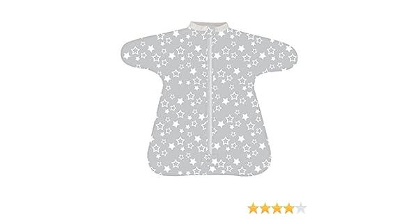 Amazon.com  Cozy Baby Sleeper Swaddle Wearable Blanket by Revelae - Twinkle  - 3-6 Month  Baby 2bf02c245