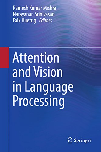 Download Attention and Vision in Language Processing Pdf