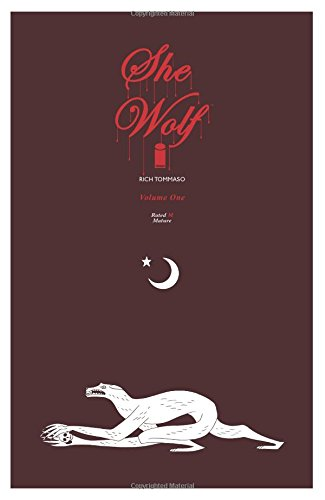 Download She Wolf Volume 1 PDF