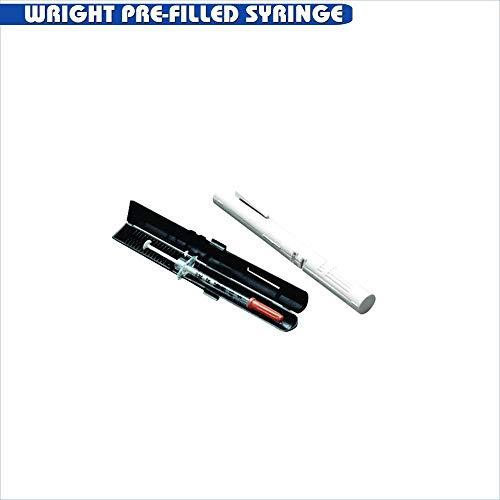 (Medicool Wright Pre-Filled Syringe Case)