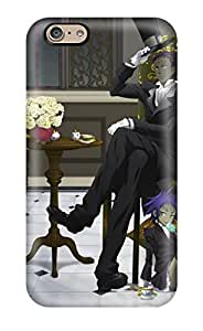 6454299K40730989 Premium D Gray Man Back Cover Snap On Case For Iphone 6