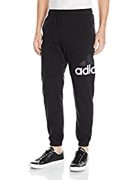 Men's Essentials Performance Logo Pants