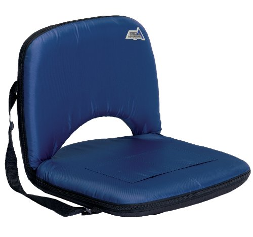 Rio Adventure My Pod Seat, Cool Blue (Portable Boat Seats)
