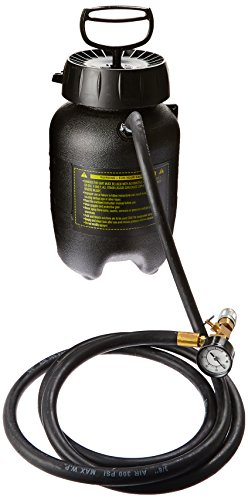 ATD Tools 5125 Brake Bleeder Tank by ATD Tools (Image #1)