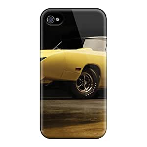 KeW61187ErBb 1970 Plymouth Road Runner Fashion 6 Cases Covers For Iphone