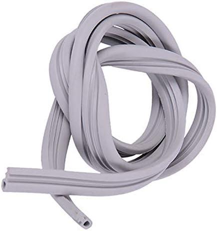 Spares2go - Junta de goma para puerta para secadora AEG: Amazon.es ...