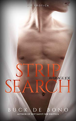 Strip Search : Average Joe : MM Erotica