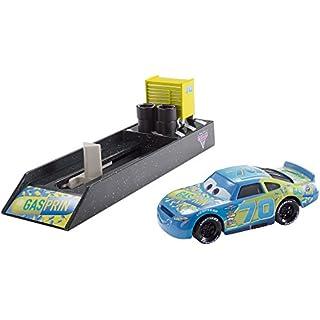 Disney Pixar Cars Floyd Mulvihill Launcher