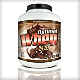 Optimal Whey 2420, Chocolate For Sale