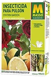 Masso-Insectícida pulgón 100 ml