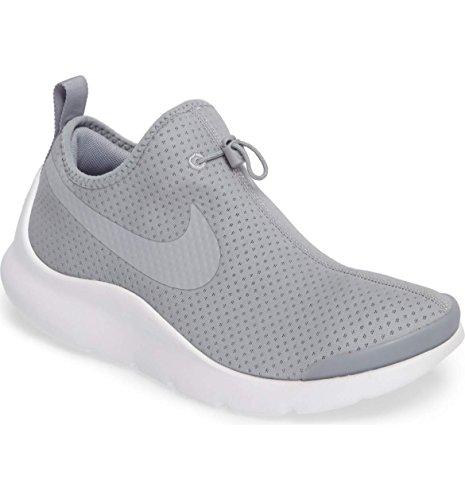 Tecnico Nike White Aptare Grigio Tessuto Grey Sneakers Se Uomo Wolf 0r0qF4w