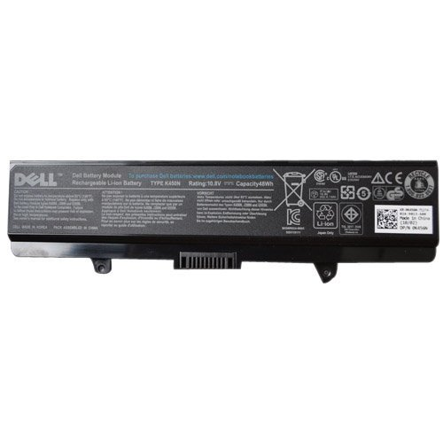 dell batteries inspiron 1545 - 3