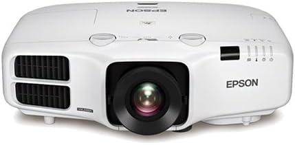 Epson EB-4850WU Video - Proyector (4200 lúmenes ANSI, 3LCD, WUXGA ...