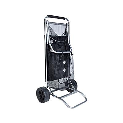 Beach Table Cart