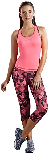 Haby Activewear Outfit Silhouette Racerback