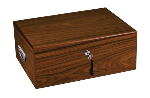 Diamond Crown St. James Series The Drake 160 Cigar Humidors by Diamond Crown